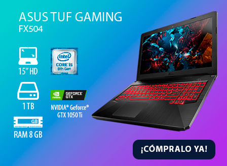 Asus TUG Gaming