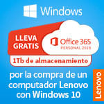Lenovo + Office 365