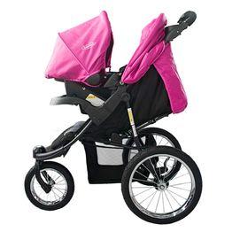 893ee3df0 Mundo bebés - Paseo y Viajes - Coches y paseadores BEBESIT – Jumbo ...