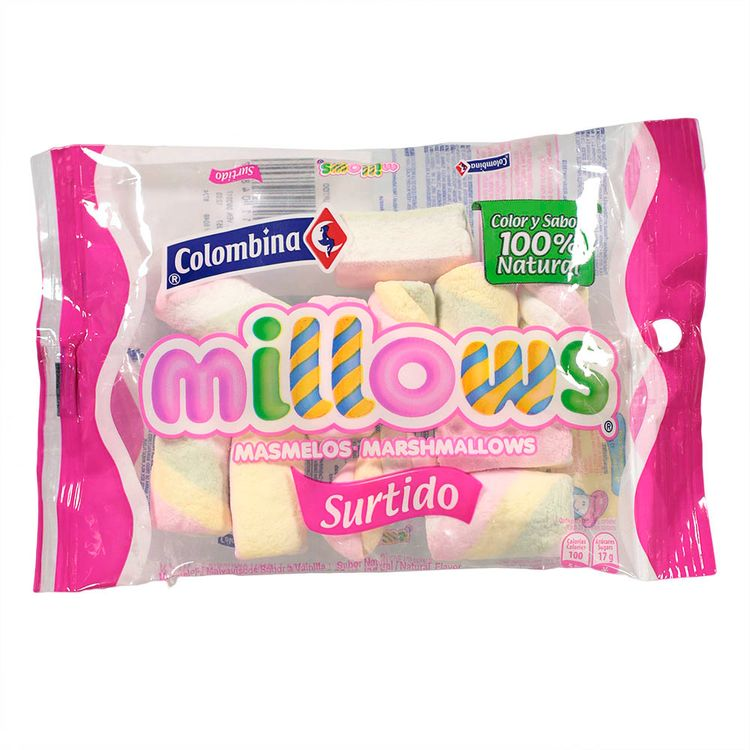 2a461b67c Millows Surtidos x 35g-tiendasjumbo.co - Jumbo Colombia