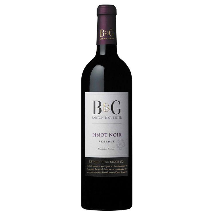 Vino-Tinto-Barton---Guestier-Pinot-Noir-x-750-ml---