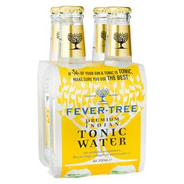5060108450010-AGUA-TONICA-FEVER-TREE-PREMIUM-FOUR-PACK-X-200-ML