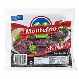 CONFIRMAR-7702129072748-MORCILLA-MONTEFRIO-BLACK-PUDDING-300-GR