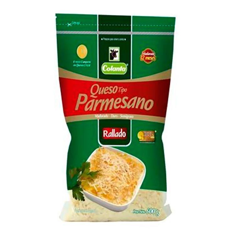 7702129019231-Queso-COLANTA-parmesano-rallado-x500g
