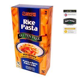 14979510712-Pastas-de-arroz-NNOVA-RICE-macarron-250g