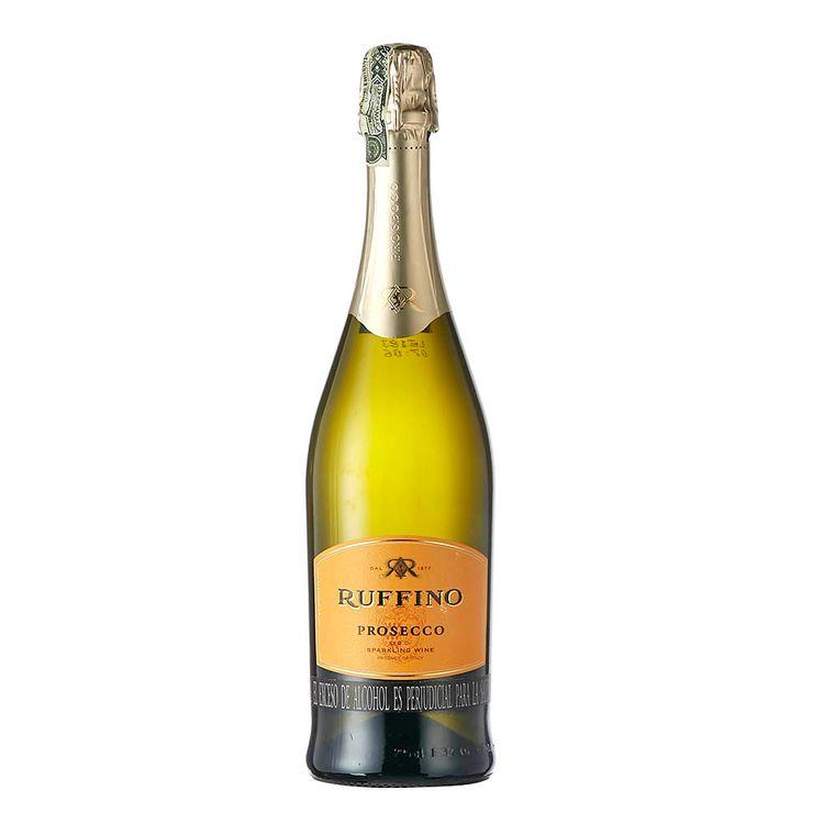 efc425285fd27 Vino blanco prosecco Ruffino botella x 750 ml-tiendasjumbo.co - Jumbo  Colombia
