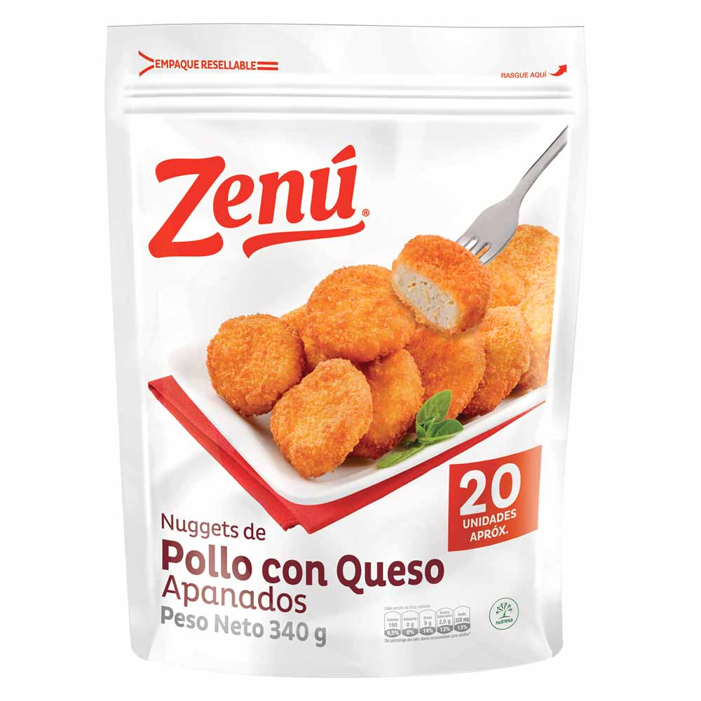 Nuggets Zenu