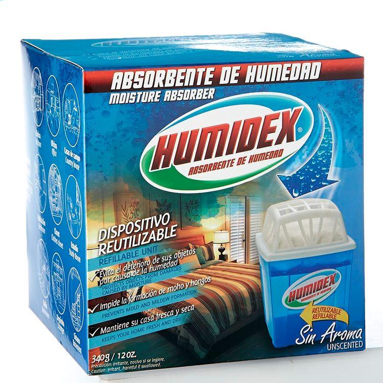 6d0257be7 Humidex absorbente de humedad-vaso x 340g-tiendasjumbo.co - Jumbo ...