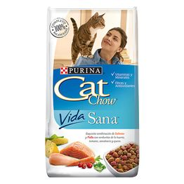 CatChowVidaSana