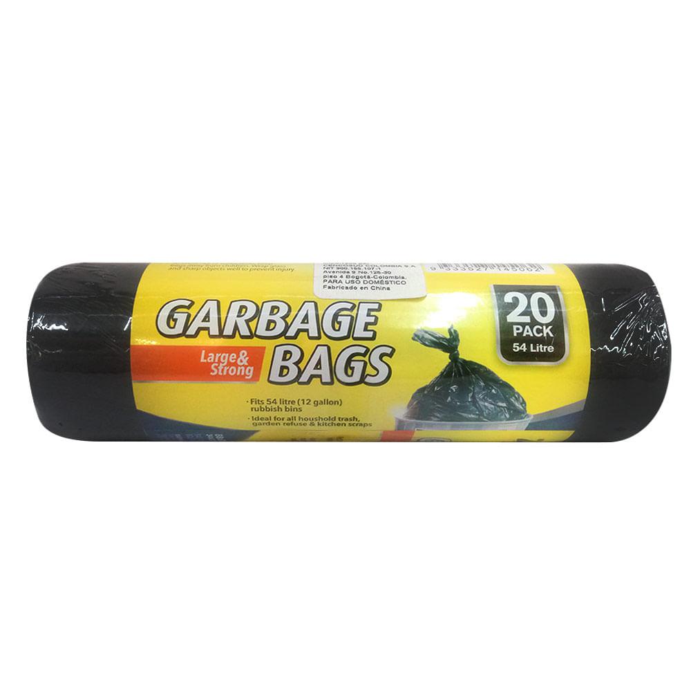 Bolsa zeus basura 80x70 cm negra x 20 und-tiendasjumbo.co - Jumbo ... 8780571078d
