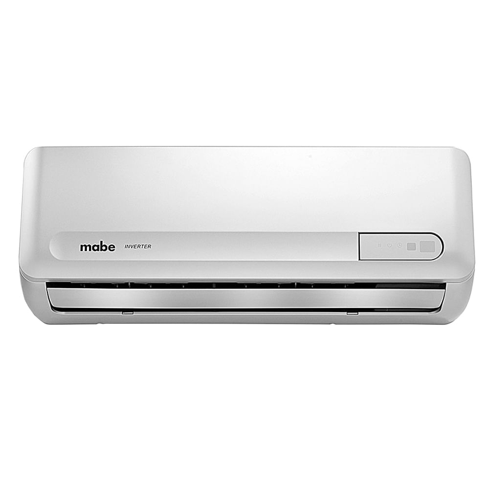 Aire Acondicionado Inverter Mabe 9 000 Btu Mmi09cag2