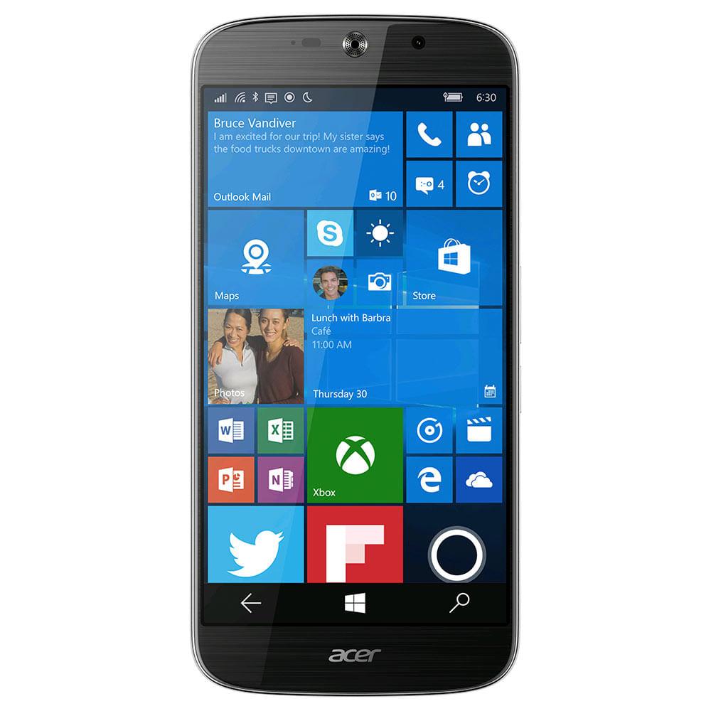 """Acer Liquid Jade Primo - Pantalla 5.5"""" - 32GB"""