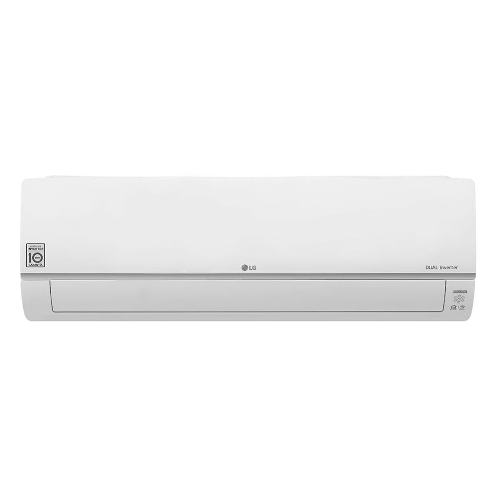 Aire acondicionado inverter lg btu vm242c7 - Ver aires acondicionados ...