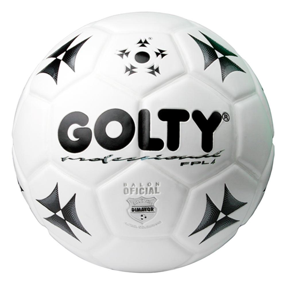 f5077b7900198 Balón de microfútbol Professional traditional pu - Golty ...