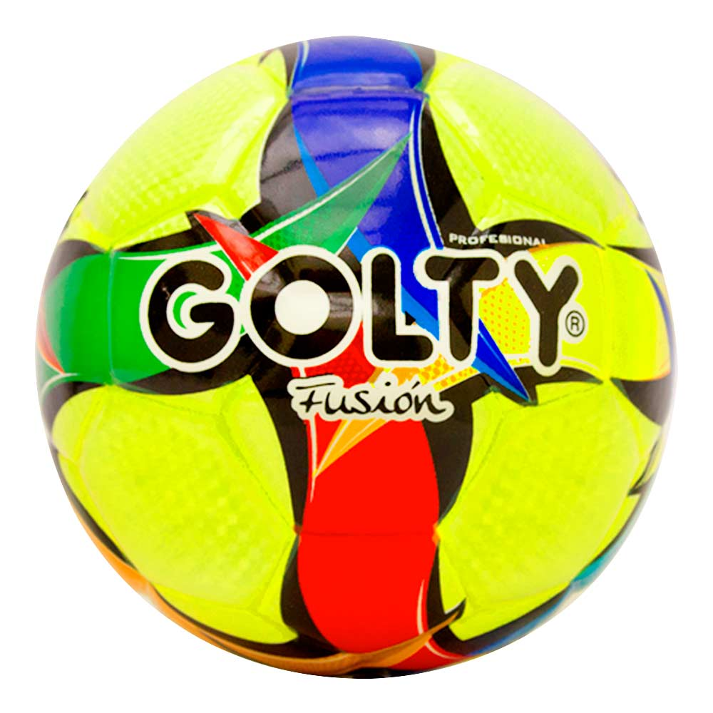 b55c3f2db6a83 Balón de microfútbol Professional fusion pu - Golty- tiendasjumbo.co ...
