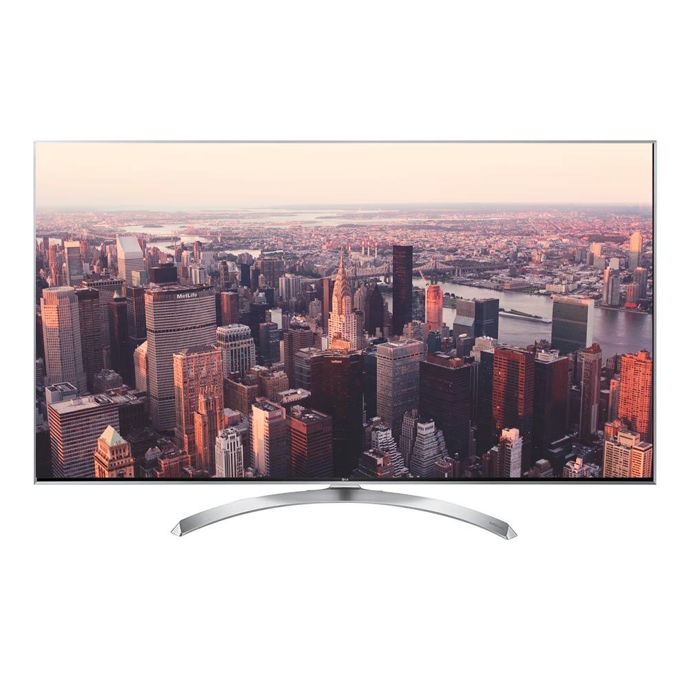 """TV LED LG 55"""" - UHD 4K - Smart TV - 55SJ800T"""