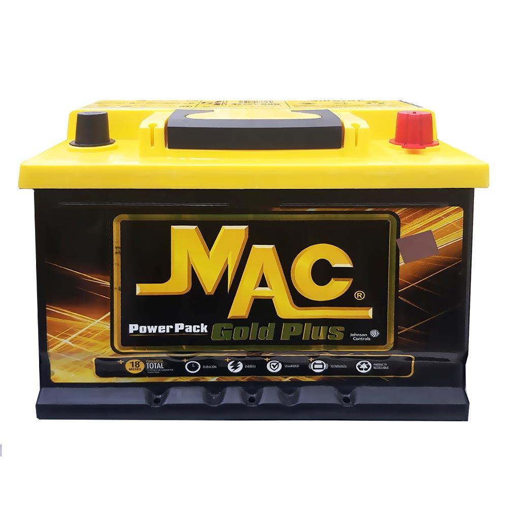 Bateria 42ist800 mac gold