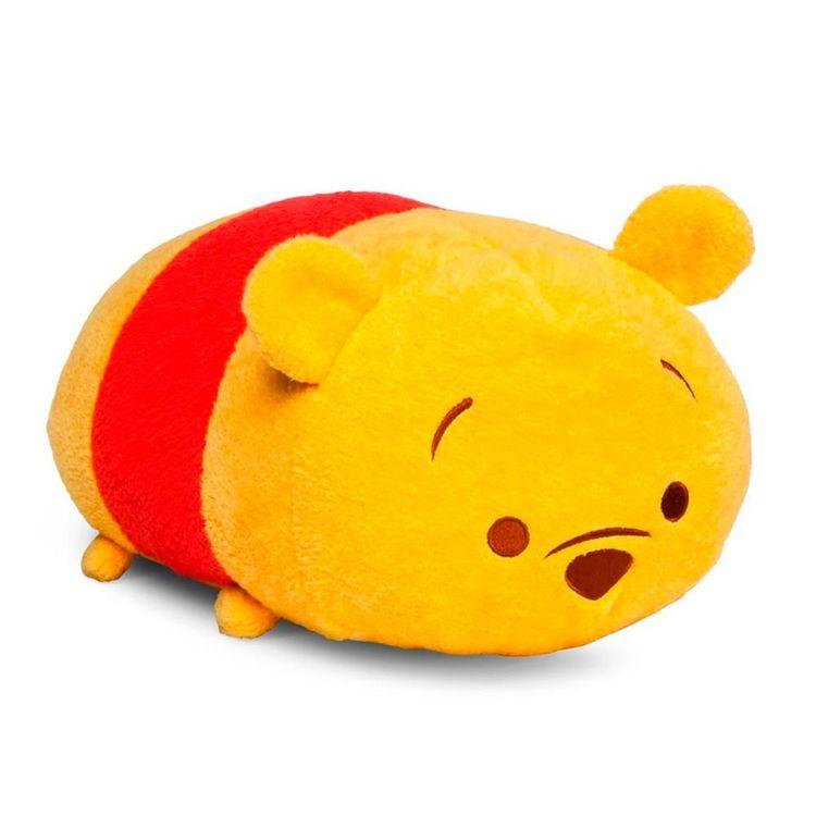 Peluche Winnie The Peluche Almohada Winnie Peluche Pooh Pooh Almohada The Almohada gbf76y
