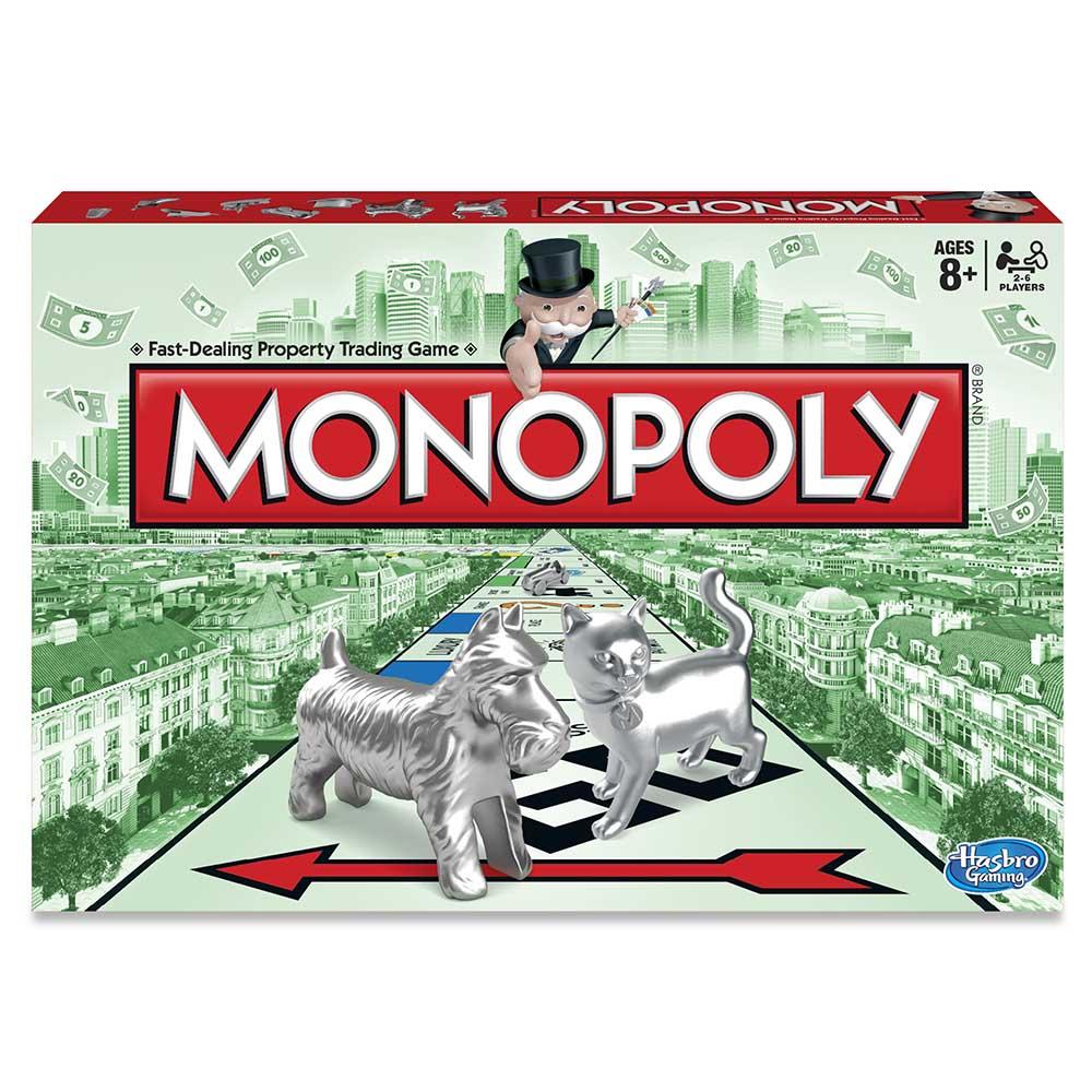 Juego De Mesa Monopolio Jumbo Colombia