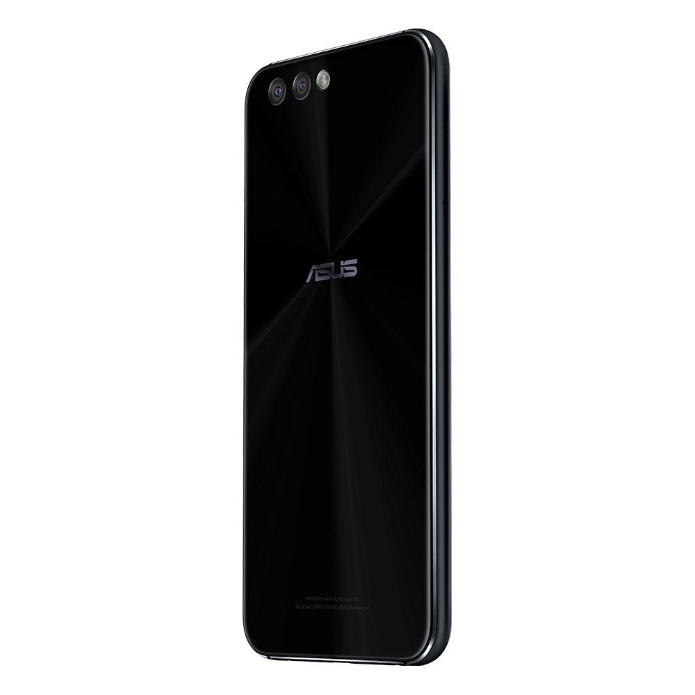 "Celular asus zenfone 4 - pantalla 5.5"" 64gb negro"