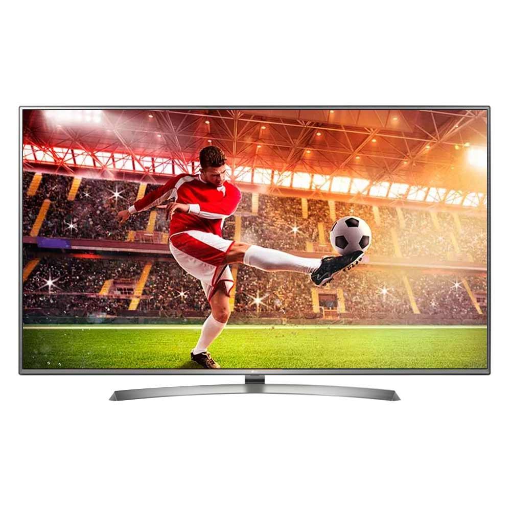 """Televisor lg 60"""" - uhd 4k smart web os 60uj658t"""