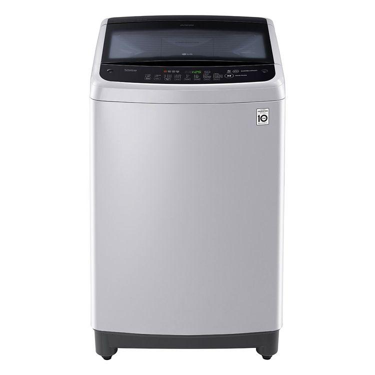 Lavadora LG Carga Superior 13Kg WT13DSBP Smart Inverter