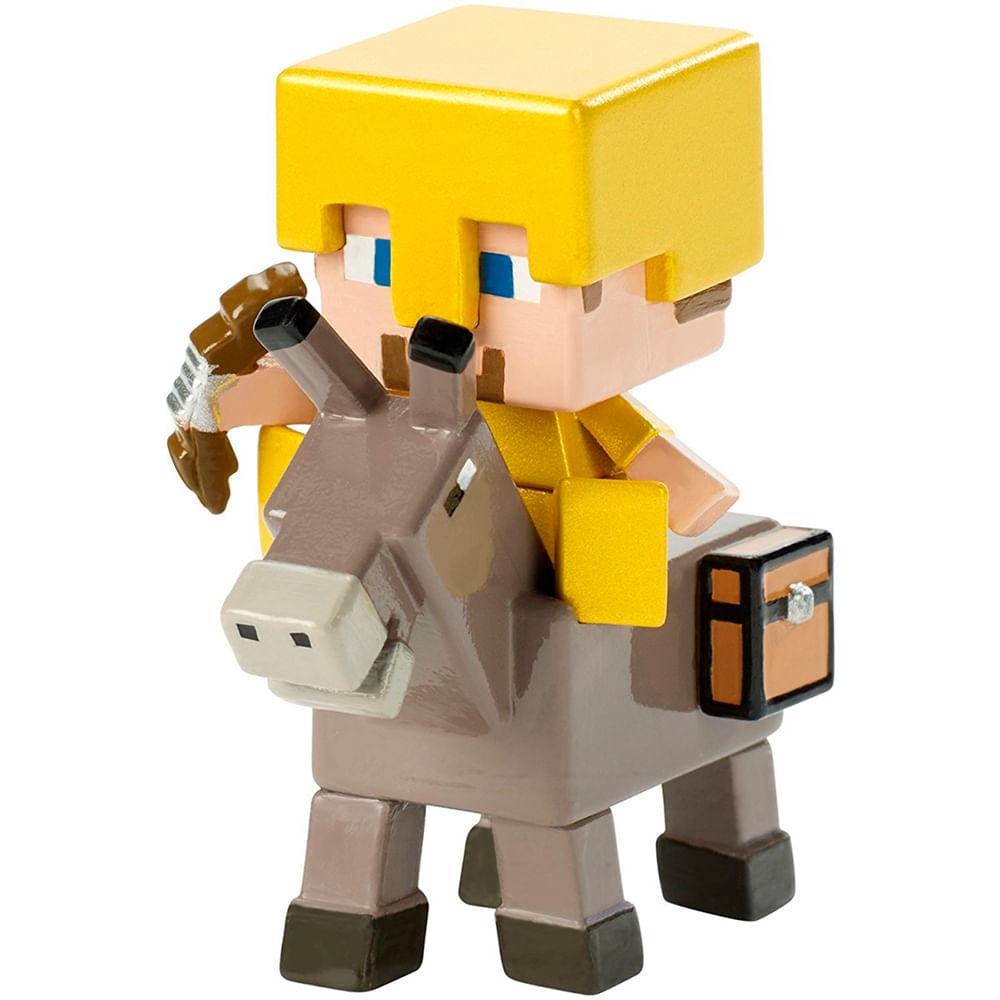 Set Figuras 20035816 Jumbo 2 Mini Minecraft Colombia 9IDH2WEY