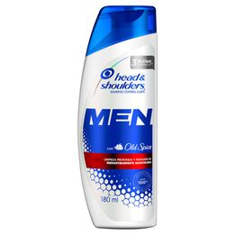 7500435019521-Shampoo-Head---Shoulders-men-old-spice-x-180-ml