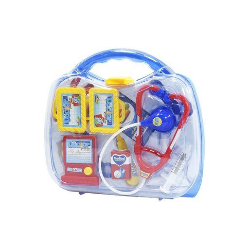 7abfd5f64 Maletín Portable doctor para niño 3+ - Jumbo Colombia