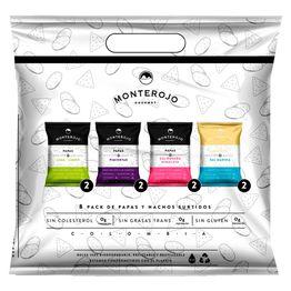 Snacks-Monterojo-gourmet-surtidos-x-8-und-x-120-g-1