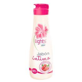 7702027477119-Jabon-intimo-Lights-by-TENA-185-ml-1