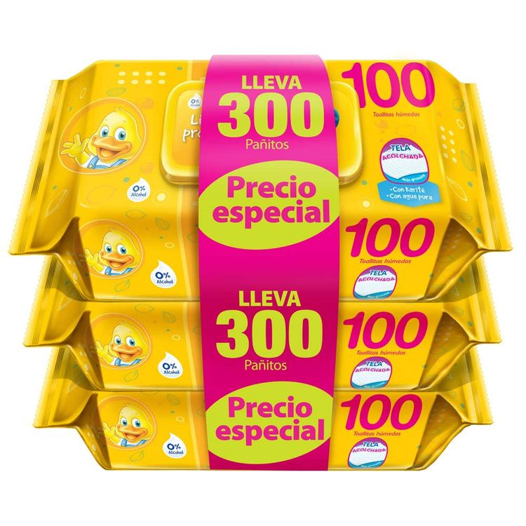 7702026314811-Paños-humedos-karite-Pequeñin-x-3-paquetes-x-100-unds-c-u-precio-Especial-1