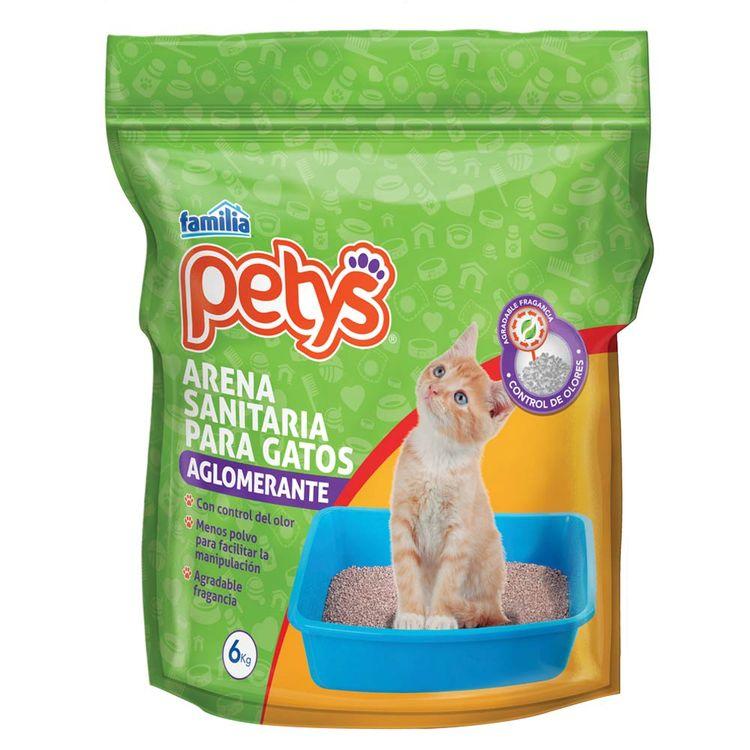 7702026312367-Arena-Sanitaria-Aglomerante-para-gatos-Petys-x-6-kg-1