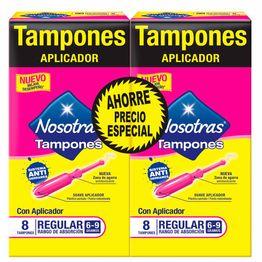 7702027435522-Tampones-Diarios-Nosotras-Con-Aplicador-Regular-2paq-x-8und-1
