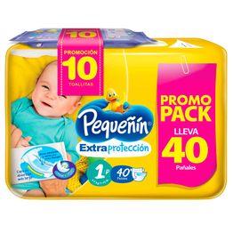7702026143176-Pañales-Pequeñin-ext-protc.-Etapa-1-x-40unds---toallas-humedas-x-10unds-1