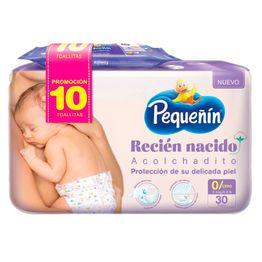 7707181181971-Pañales-Pequeñin-Recien-Nacido--x-30-und---Toallitas-Recien-Nacido-x-10-und-1