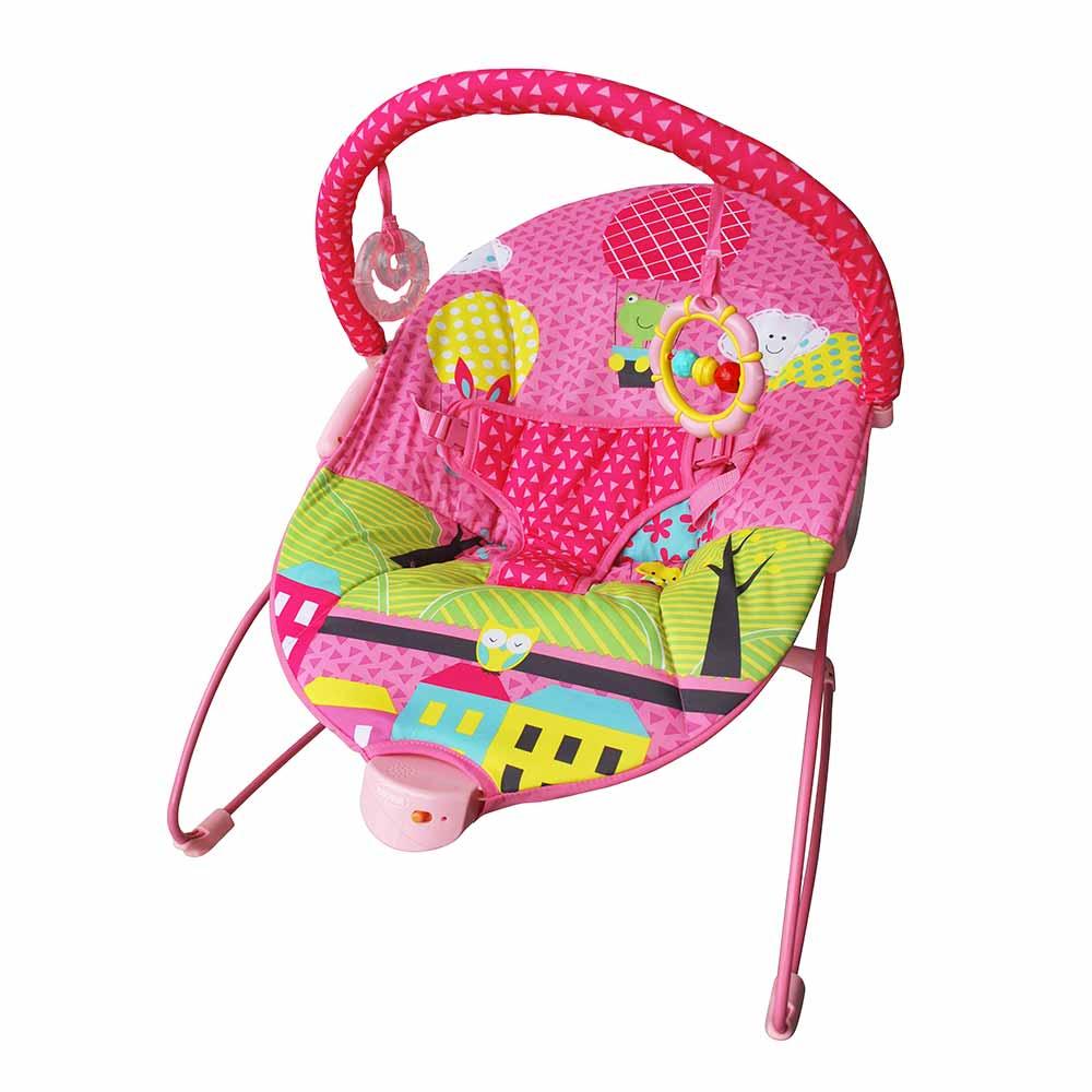 5ed540ec9 Mecedora Bouncer Pink - Jumbo Colombia