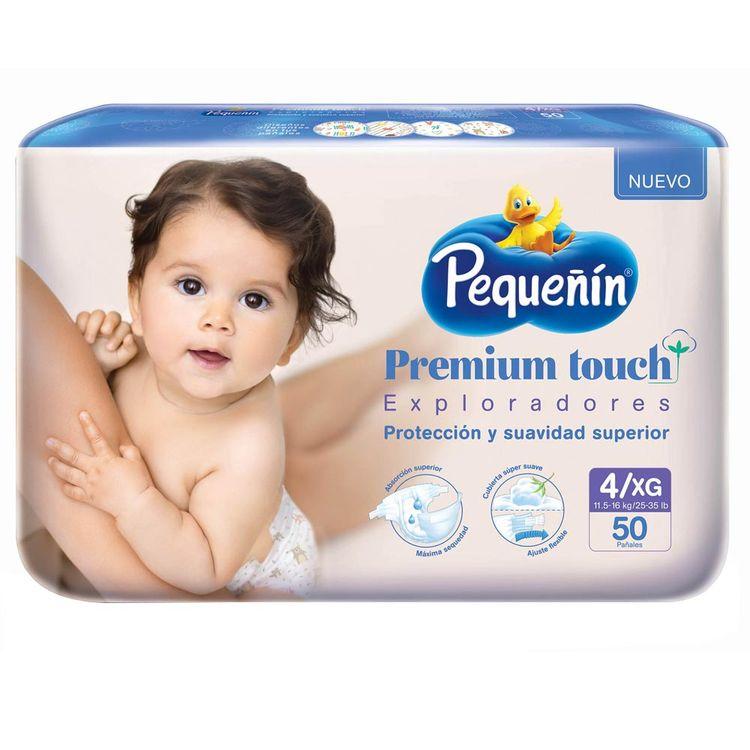 7702026146665-Pañales-Premium-touch-explorador-etapa-4xg-Pequeñin-x-50-und-1