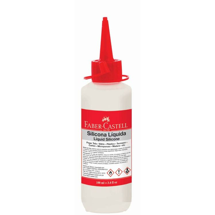 Silicona líquida de 100 ml - Jumbo Colombia 5a4aea0c87ee