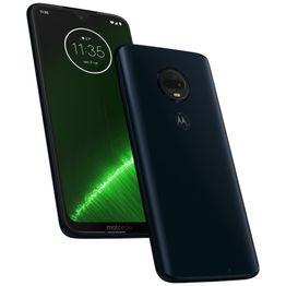 Celular Motorola G7 Plus Pantalla 6.2