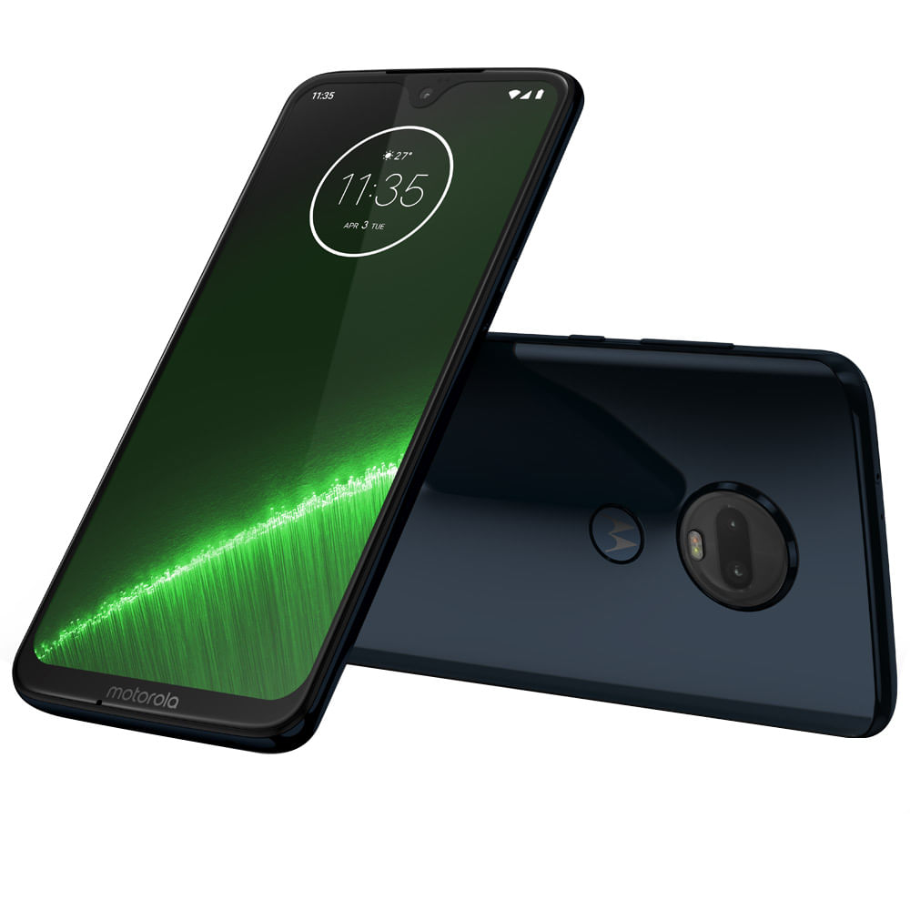 Nuevo Moto G7