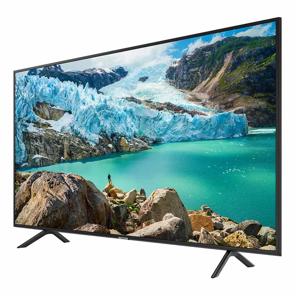 "Televisor samsung 58"" uhd un58ru7100kxzl"