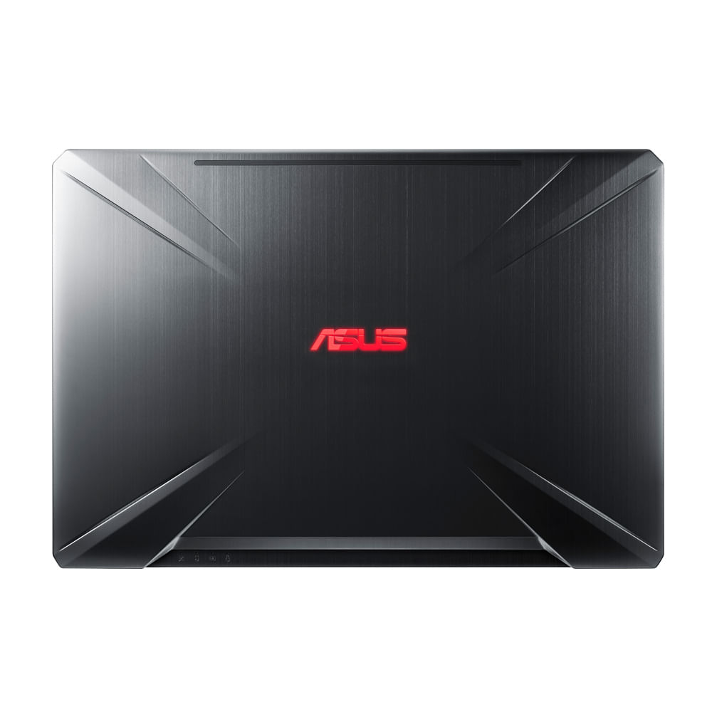 Portátil asus fx504ge-en756t 120hz intel core i5-8300h 8gb metal