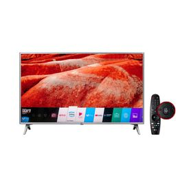 "Televisor LG 50"" LED 4K Ultra HD Smart TV 50UM7500"