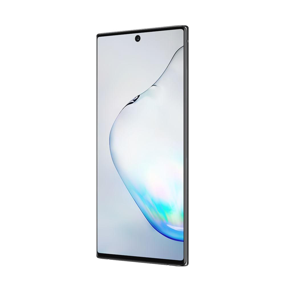 Celular Libre Samsung Galaxy Note 10 256Gb Negro