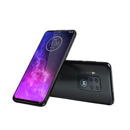 Celular Motorola One Zoom OLED 6.4
