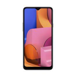Celular Samsung Galaxy A20s 32 Gb Negro