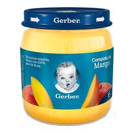 COMPOTAS-GERBER