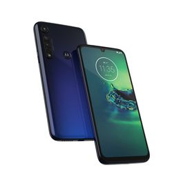 Celular Motorola G8 Plus 6.3