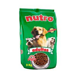 Alimento para perros Nutro x 8 kg
